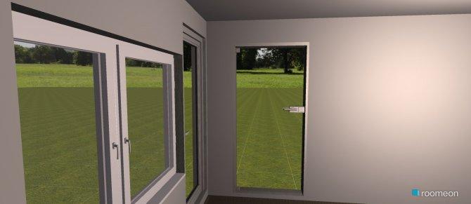Raumgestaltung Living Room Project in der Kategorie Wohnzimmer