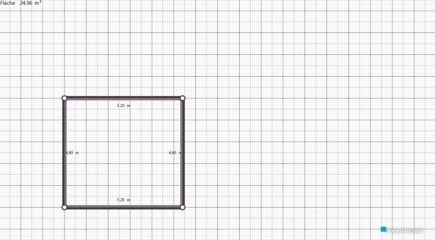 Raumgestaltung Living Room Test in der Kategorie Wohnzimmer