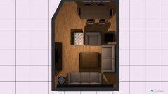 Raumgestaltung living room try 1 in der Kategorie Wohnzimmer