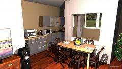 Raumgestaltung Living room1 in der Kategorie Wohnzimmer