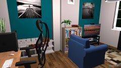 Raumgestaltung Living Space Final in der Kategorie Wohnzimmer