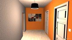 Raumgestaltung Living in der Kategorie Wohnzimmer