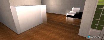 Raumgestaltung Living_Room_Kuhnweg in der Kategorie Wohnzimmer