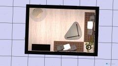 Raumgestaltung livingroom in der Kategorie Wohnzimmer