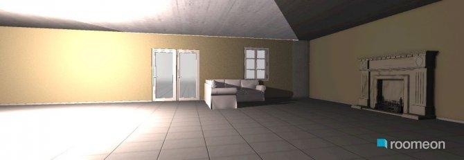 Raumgestaltung lkm;km in der Kategorie Wohnzimmer