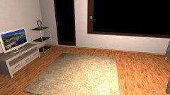 Raumgestaltung Lönsweg WZ in der Kategorie Wohnzimmer