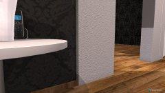 Raumgestaltung  Loft-Raum in der Kategorie Wohnzimmer