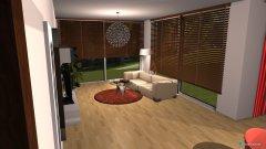 Raumgestaltung Loft_Raum in der Kategorie Wohnzimmer