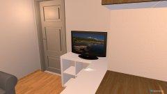 Raumgestaltung Loftus Road in der Kategorie Wohnzimmer