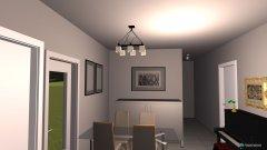 Raumgestaltung Lohar Park T5 LA in der Kategorie Wohnzimmer