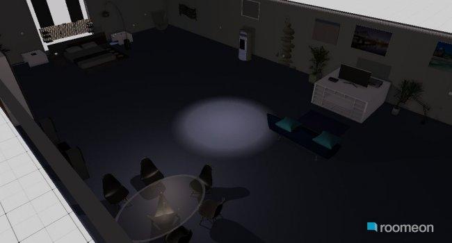 Raumgestaltung LOLA in der Kategorie Wohnzimmer