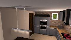 Raumgestaltung lolo2 in der Kategorie Wohnzimmer