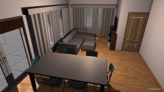Raumgestaltung lolo in der Kategorie Wohnzimmer