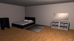 Raumgestaltung loo in der Kategorie Wohnzimmer