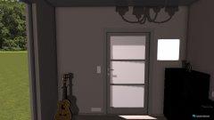 Raumgestaltung Loreen Wohnzimmer in der Kategorie Wohnzimmer