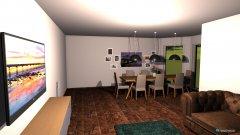 Raumgestaltung Lostau02 in der Kategorie Wohnzimmer