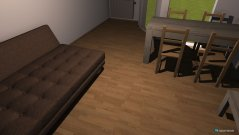 Raumgestaltung LR1 in der Kategorie Wohnzimmer