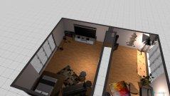 Raumgestaltung Luc in der Kategorie Wohnzimmer