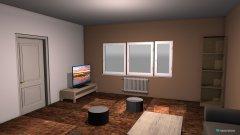Raumgestaltung lucie in der Kategorie Wohnzimmer