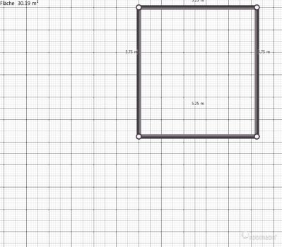 Raumgestaltung lusserweg3 in der Kategorie Wohnzimmer