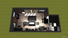 Raumgestaltung Luxury LR in der Kategorie Wohnzimmer
