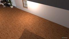 Raumgestaltung luxus in der Kategorie Wohnzimmer
