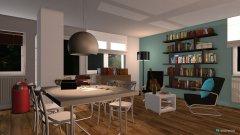 Raumgestaltung lydias place 2 in der Kategorie Wohnzimmer
