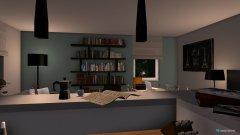 Raumgestaltung lydias place in der Kategorie Wohnzimmer