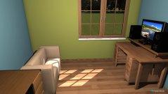 Raumgestaltung Mój Pokuj in der Kategorie Wohnzimmer