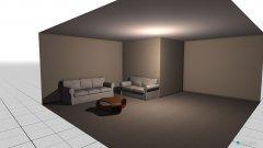 Raumgestaltung Magdy in der Kategorie Wohnzimmer