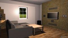 Raumgestaltung maggi 1 in der Kategorie Wohnzimmer
