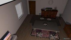 Raumgestaltung mama wohnzimmer in der Kategorie Wohnzimmer