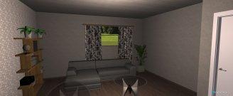 Raumgestaltung mama woonkamer in der Kategorie Wohnzimmer