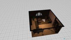 Raumgestaltung mamas raum in der Kategorie Wohnzimmer