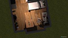 Raumgestaltung Mamas Reich in der Kategorie Wohnzimmer