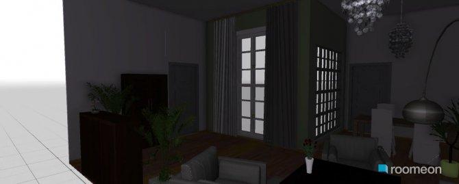 Raumgestaltung  Manior in der Kategorie Wohnzimmer
