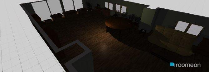 Raumgestaltung Mano in der Kategorie Wohnzimmer