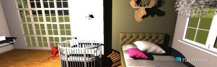 Raumgestaltung manuraktangmo in der Kategorie Wohnzimmer