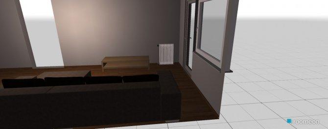 Raumgestaltung MArc 1 in der Kategorie Wohnzimmer