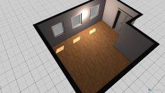Raumgestaltung Marc in der Kategorie Wohnzimmer