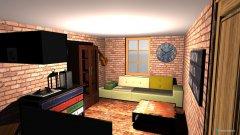 Raumgestaltung marcel in der Kategorie Wohnzimmer