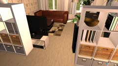Raumgestaltung marco real vision in der Kategorie Wohnzimmer