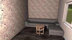Raumgestaltung Marco WZ neu1 in der Kategorie Wohnzimmer