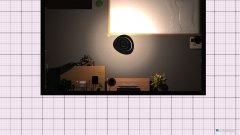 Raumgestaltung Marcs Zimmer in der Kategorie Wohnzimmer