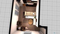 Raumgestaltung Maria neu in der Kategorie Wohnzimmer