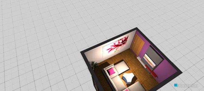 Raumgestaltung marias in der Kategorie Wohnzimmer