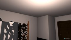 Raumgestaltung marie wohnung teil1 in der Kategorie Wohnzimmer
