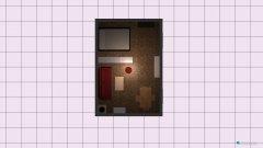 Raumgestaltung Marienburger Strasse 2 in der Kategorie Wohnzimmer
