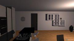 Raumgestaltung marija in der Kategorie Wohnzimmer