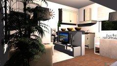 Raumgestaltung Marina Pejic in der Kategorie Wohnzimmer